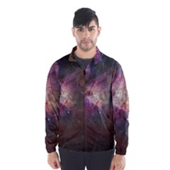 Orion Nebula Wind Breaker (men) by SpaceShop