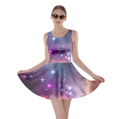 Small Magellanic Cloud Skater Dress by SpaceShop