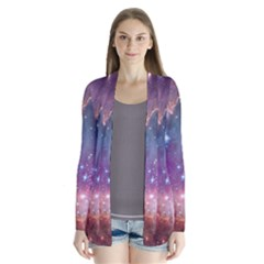 Small Magellanic Cloud Cardigans by SpaceShop