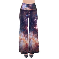 Celestial Fireworks Pants by SpaceShop