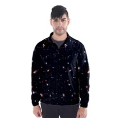 Extreme Deep Field Wind Breaker (men) by SpaceShop