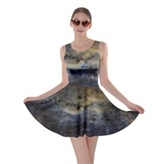 Propeller Nebula Skater Dress by SpaceShop
