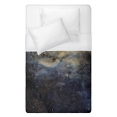 Propeller Nebula Duvet Cover (single Size) by SpaceShop