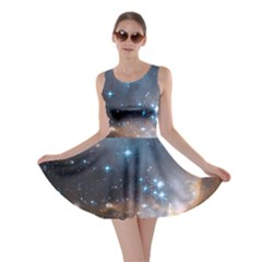 New Stars Skater Dress by SpaceShop