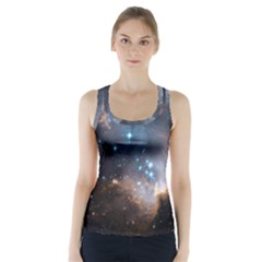 New Stars Racer Back Sports Top