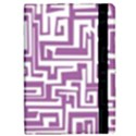 Pattern iPad Mini 2 Flip Cases View2