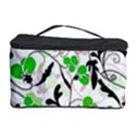 Floral pattern Cosmetic Storage Case View1