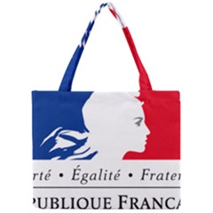 Symbol Of The French Government Mini Tote Bag by abbeyz71