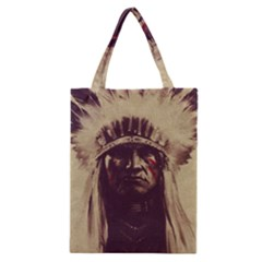 Indian Classic Tote Bag