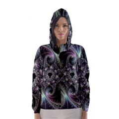 Beautiful Curves Hooded Wind Breaker (women) by Simbadda