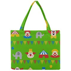 Circus Mini Tote Bag