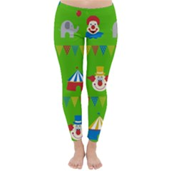 Circus Classic Winter Leggings