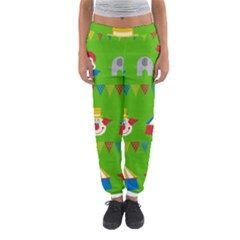 Circus Women s Jogger Sweatpants