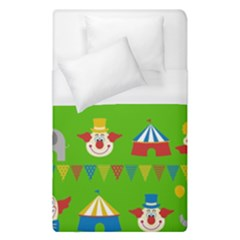 Circus Duvet Cover (Single Size)