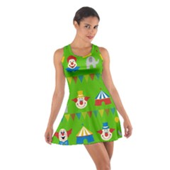 Circus Cotton Racerback Dress