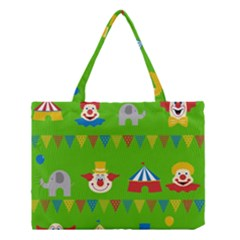 Circus Medium Tote Bag