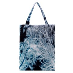 Fractal Forest Classic Tote Bag by Simbadda