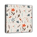 Seamless Floral Patterns  Mini Canvas 6  x 6  View1