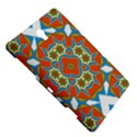 Digital Computer Graphic Geometric Kaleidoscope Samsung Galaxy Tab S (8.4 ) Hardshell Case  View5