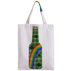 St  Patricks Day   Bottle Classic Tote Bag by Valentinaart