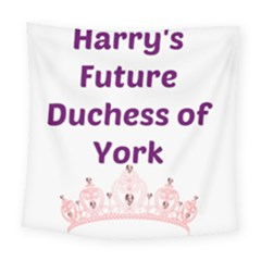 Harry s Duchess Square Tapestry (large) by badwolf1988store
