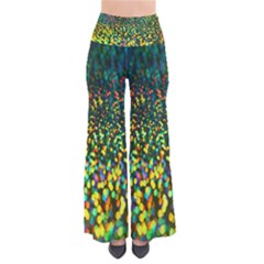 Construction Paper Iridescent Pants by Amaryn4rt