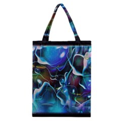 Water Is The Future Classic Tote Bag by Amaryn4rt