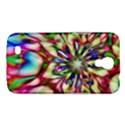 Magic Fractal Flower Multicolored Samsung Galaxy Mega 6.3  I9200 Hardshell Case View1