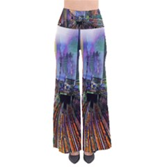Downtown Chicago Pants by Amaryn4rt