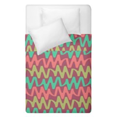 Abstract Seamless Abstract Background Pattern Duvet Cover Double Side (single Size)