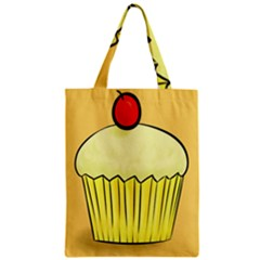 Cake Bread Pie Cerry Classic Tote Bag