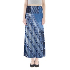 Building Architectural Background Maxi Skirts