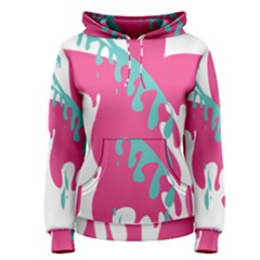 Full Butterfly Women s Pullover Hoodie