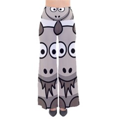 Goat Sheep Animals Baby Head Small Kid Girl Faces Face Pants