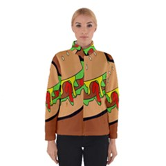 Burger Double Winterwear by Simbadda