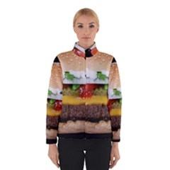 Abstract Barbeque Bbq Beauty Beef Winterwear