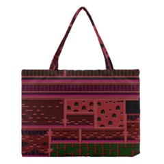 Blaster Master Medium Tote Bag