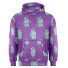 Disco Ball Wallpaper Retina Purple Light Men s Pullover Hoodie by Alisyart