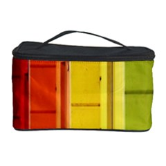 Abstract Minimalism Architecture Cosmetic Storage Case by Simbadda