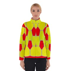 Football Blender Image Map Red Yellow Sport Winterwear