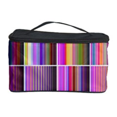 Plasma Gradient Gradation Cosmetic Storage Case by Simbadda