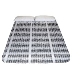 Methods Compositions Detection Of Microorganisms Cells Fitted Sheet (king Size) by Alisyart