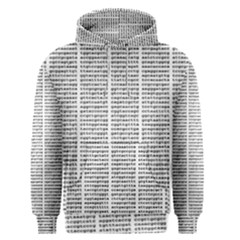 Methods Compositions Detection Of Microorganisms Cells Men s Pullover Hoodie by Alisyart