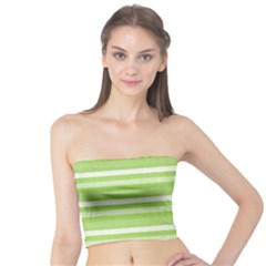 Lines Tube Top