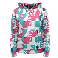 Poster Women s Pullover Hoodie