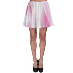 Realm Of Dreams Light Effect Abstract Background Skater Skirt by Simbadda