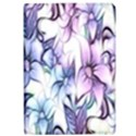 Floral Pattern Background iPad Air 2 Flip View1