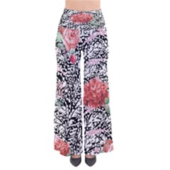 Blackroses Chic Palazzo Pants by CoolDesigns