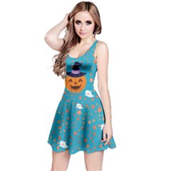 Blue Pumpkin Reversible Sleeveless Dress