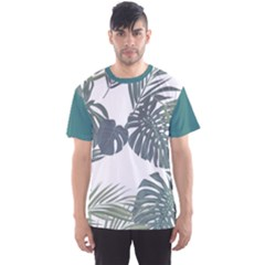 Hawaii Palm Tree 3 Men s Sport Mesh Tee by CoolDesigns